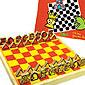 Premier jeu d'échecs